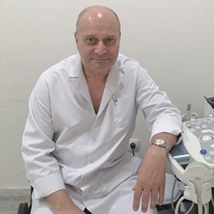д-р Валерий Дачев